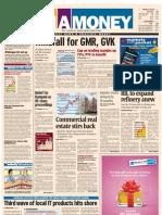 OrangeScape Covered in DNA Bangalore