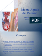 Edema Pulmonar Modificado