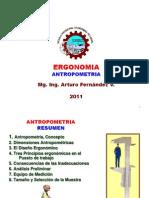 11.2 Antropometría