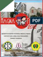 Ketentuan Lomba Magna Festival
