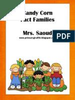 Yum-Candy-Corn-Fact-Families számolás