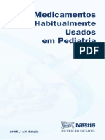 Manual de Medicamentos Pediatria-2005