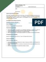 Acitividad No 6 - Trabajo Colaborativo No 1 2012-II