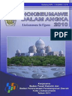 Lhokseumawe Dalam Angka 2011 / Lhokseumawe In Figures 2011