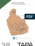 Petroglifos y Paisaje Social en la Prehistoria Reciente del Noroeste de la Península Ibérica