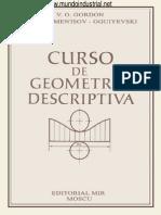 Geometria Descriptiva - Gordon