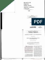 RATHENAU, W. Do sistema acionário (trad. Nilson L.)