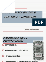 Hist Salud P 2013