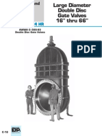 05_double Disc Gate Valves
