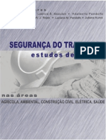 SST - SEGURANÇA DO TRABALHO - Estudos de casos - RS