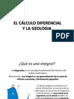 Integrales y Geologia