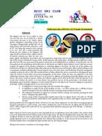 HNSC Newsletter 44