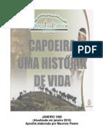 Capoeira Uma Historia de Vida