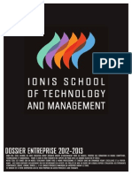Brochure Entreprise Ionis Stm