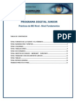 UTN-FRBA Consignas Word Fundamentos