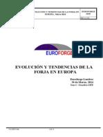 2.1.232_Evolución y tendencias de la Forja en Europa_Marzo 2014