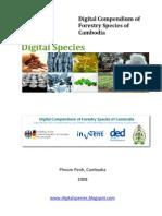 Digital Species E Book