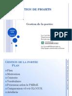 GP020-Portee