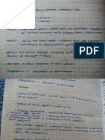 Pathanatomy Lecture - 03 Hemodynamic Disorders