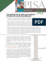 PISA in Focus N38 (Esp)