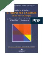 Il Tempo Per Cambiare (Richard Bandler) (1)