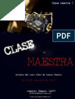 Joaquin Chacon - Clase Maestra 3.pdf