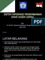 Bahan Paparan SIPKD BKD Simlitabmas PAK02