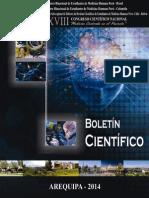 Bases de Concursos Cientificos