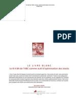 Livre Blanc ABC de L-'Optimisation Des Stocks