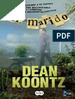 El Marido - Dean R. Koontz