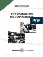 Apostila Fundamentos de Topografia