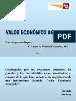 Valor Económico Agregado