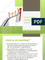 Coaching Empresarial _exposicion