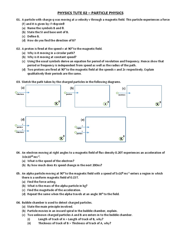 Magnetic fields a2 physics questions magnetic field proton buycottarizona