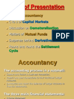 Finance Accounting PPT