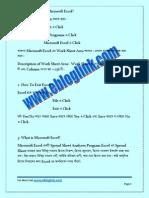 Bangla Computer Hardware Pdf
