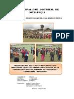 PIP_Sorcco Inicial y Primaria