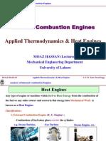 (  IC Engine