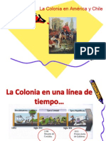 Chile Colonial