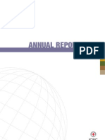 ICRC Annual Report 2005