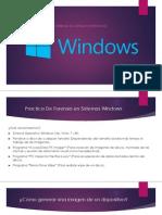 Forensia en Windows