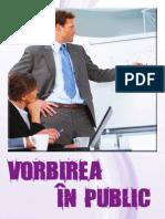 Vorbirea in Public PDF