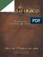 El Anillo Unico - Libro del Maestro.pdf