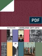 Boitempo Editorial Catc3a1logo 2011