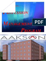 Aakson - Pmp