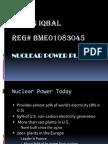 _ Presentation Nuclear Power Plants