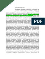 Casacion_acto Juridico 3126-2011