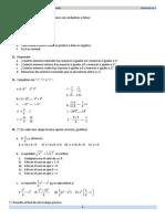 Trabajo Practico de Matematica