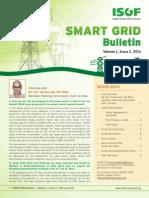 Isgf Smart Grid Bulletin Issue 2 (Feb 2014)