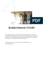Historie USAID